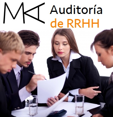 Auditoria de RRHH