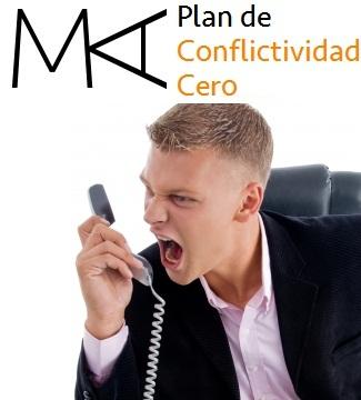 Conflictividad Cero