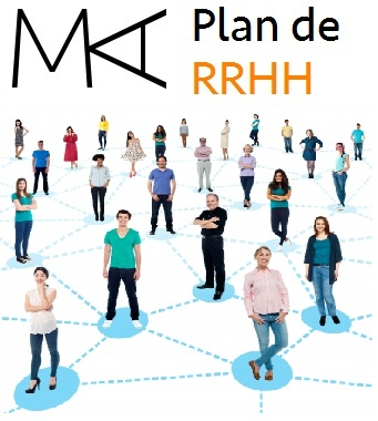 Plan de RRHH