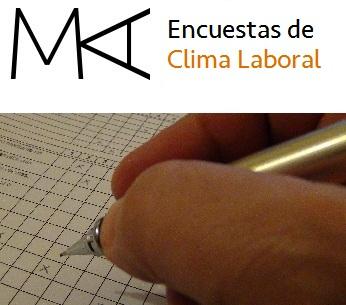 Encuestas de Clima Laboral